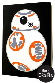 BB8 front