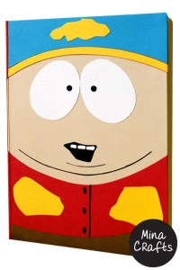 cartman front
