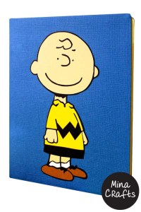 charlie brown front