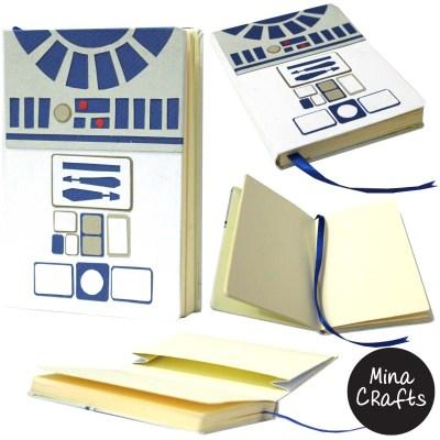 R2D2 notebook