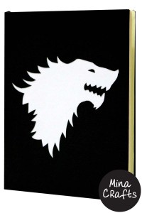 Stark front