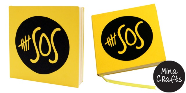 5sos yellow