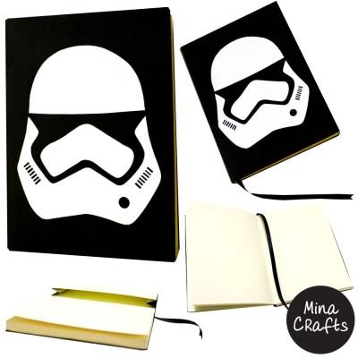 stormtrooper Force Awakens
